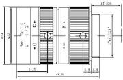 """1/2"""" MEGA PIXEL CAMERA LENS BMT-1408C3"""