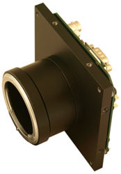 2098 Pixel CCD Colour Line Scan Camera