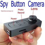 SPY BUTTON CAMERA IN DELHI