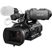 Brand New Sony PMW-300 XDCAM HD Camcorder