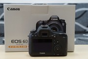 Selling the Brand New Canon EOS 6D  DSLR Camera