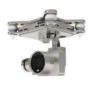 DJI Phantom 3 Part#5 - 4K Camera