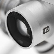 DJI Phantom 3 Part#6 - HD Camera