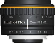 BO LENSES | F-MOUNT LENSES | BALAJI OPTICS | MACHINE VISION