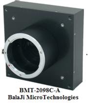 2098 PIXEL CCD RGB CAMERALINK LINE SCAN CAMERA   MUMBAI