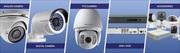 CCTV Camera Dealers in Jaipur