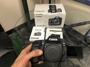 Buy new Canon 80D
