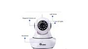 Wireless cctv camera 360degree rotate cameras