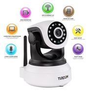 wifi digital rotational camera