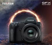 Best Digital Mirrorless Camera   FujiFilm India   GFX 50R